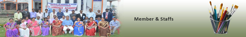 Management Members